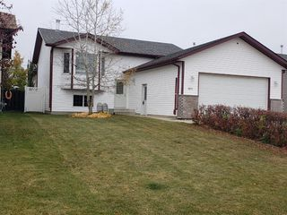 Main Photo: 4611 55 Avenue in Bentley: NONE Residential for sale : MLS®# A1042168
