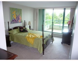 """Photo 7: 201 5899 WILSON Avenue in Burnaby: Central Park BS Condo for sale in """"PARAMOUNT TOWER TWO"""" (Burnaby South)  : MLS®# V785753"""