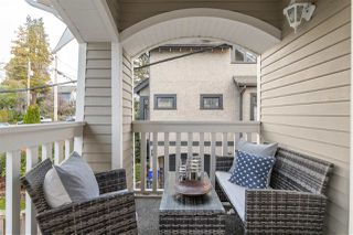 Photo 21: 2568 W 5TH Avenue in Vancouver: Kitsilano Townhouse for sale (Vancouver West)  : MLS®# R2521060