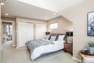 Photo 16: 2568 W 5TH Avenue in Vancouver: Kitsilano Townhouse for sale (Vancouver West)  : MLS®# R2521060