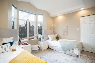 Photo 19: 2568 W 5TH Avenue in Vancouver: Kitsilano Townhouse for sale (Vancouver West)  : MLS®# R2521060