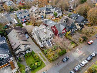 Photo 28: 2568 W 5TH Avenue in Vancouver: Kitsilano Townhouse for sale (Vancouver West)  : MLS®# R2521060