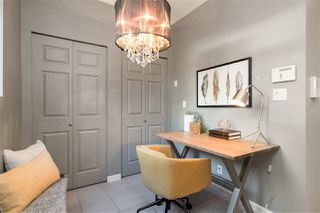 Photo 12: 2568 W 5TH Avenue in Vancouver: Kitsilano Townhouse for sale (Vancouver West)  : MLS®# R2521060