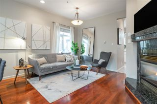 Photo 4: 2568 W 5TH Avenue in Vancouver: Kitsilano Townhouse for sale (Vancouver West)  : MLS®# R2521060