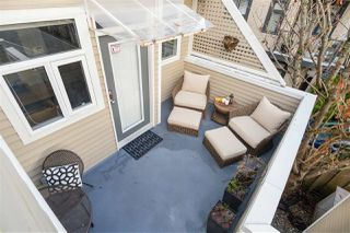Photo 24: 2568 W 5TH Avenue in Vancouver: Kitsilano Townhouse for sale (Vancouver West)  : MLS®# R2521060