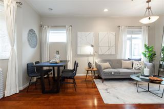 Photo 7: 2568 W 5TH Avenue in Vancouver: Kitsilano Townhouse for sale (Vancouver West)  : MLS®# R2521060