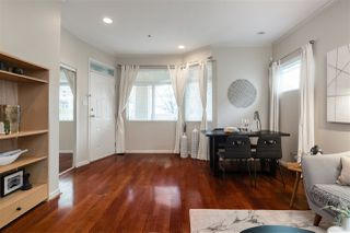 Photo 8: 2568 W 5TH Avenue in Vancouver: Kitsilano Townhouse for sale (Vancouver West)  : MLS®# R2521060