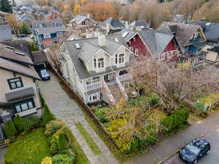 Photo 27: 2568 W 5TH Avenue in Vancouver: Kitsilano Townhouse for sale (Vancouver West)  : MLS®# R2521060