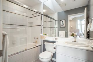 Photo 20: 2568 W 5TH Avenue in Vancouver: Kitsilano Townhouse for sale (Vancouver West)  : MLS®# R2521060