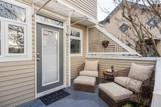 Photo 22: 2568 W 5TH Avenue in Vancouver: Kitsilano Townhouse for sale (Vancouver West)  : MLS®# R2521060