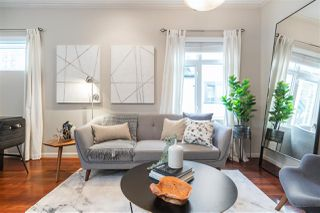 Photo 5: 2568 W 5TH Avenue in Vancouver: Kitsilano Townhouse for sale (Vancouver West)  : MLS®# R2521060