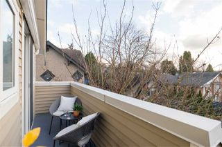 Photo 25: 2568 W 5TH Avenue in Vancouver: Kitsilano Townhouse for sale (Vancouver West)  : MLS®# R2521060