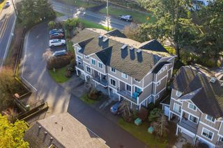 Photo 2: 2 6961 East Saanich Rd in : CS Tanner Row/Townhouse for sale (Central Saanich)  : MLS®# 862553