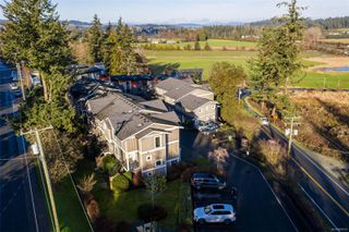 Photo 34: 2 6961 East Saanich Rd in : CS Tanner Row/Townhouse for sale (Central Saanich)  : MLS®# 862553