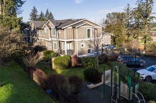 Photo 35: 2 6961 East Saanich Rd in : CS Tanner Row/Townhouse for sale (Central Saanich)  : MLS®# 862553