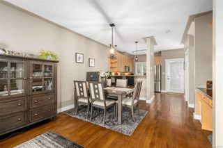 Photo 5: 2 6961 East Saanich Rd in : CS Tanner Row/Townhouse for sale (Central Saanich)  : MLS®# 862553