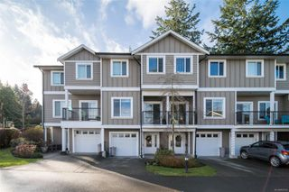 Photo 1: 2 6961 East Saanich Rd in : CS Tanner Row/Townhouse for sale (Central Saanich)  : MLS®# 862553