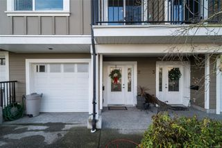 Photo 4: 2 6961 East Saanich Rd in : CS Tanner Row/Townhouse for sale (Central Saanich)  : MLS®# 862553