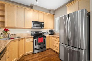 Photo 10: 2 6961 East Saanich Rd in : CS Tanner Row/Townhouse for sale (Central Saanich)  : MLS®# 862553
