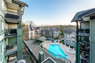 """Main Photo: 414 9098 HALSTON Court in Burnaby: Government Road Condo for sale in """"Sandlewood ll"""" (Burnaby North)  : MLS®# R2531900"""