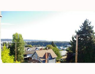 """Photo 9: 302 588 12TH Street in New_Westminster: Uptown NW Condo for sale in """"REGENCY"""" (New Westminster)  : MLS®# V787422"""