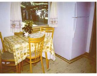 Photo 5:  in CALGARY: Banff Trail Residential Detached Single Family for sale (Calgary)  : MLS®# C3186932