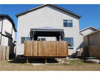 Photo 3: 87 William Gibson Bay in WINNIPEG: Transcona Residential for sale (North East Winnipeg)  : MLS®# 1006181