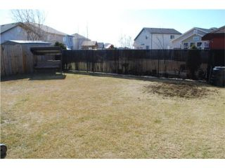 Photo 2: 87 William Gibson Bay in WINNIPEG: Transcona Residential for sale (North East Winnipeg)  : MLS®# 1006181