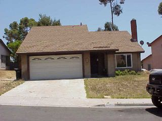 Photo 1: ENCANTO House for sale : 4 bedrooms : 981 DIMARINO STREET in San Diego