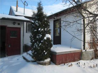 Photo 2: 68133 RD 40 E Road in BEAUSEJOUR: Beausejour / Tyndall Residential for sale (Winnipeg area)  : MLS®# 1000342