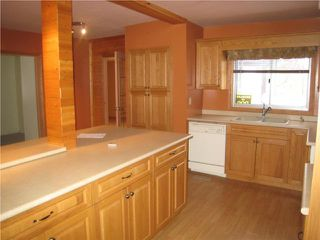 Photo 3: 68133 RD 40 E Road in BEAUSEJOUR: Beausejour / Tyndall Residential for sale (Winnipeg area)  : MLS®# 1000342