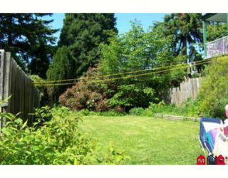 Photo 7: 923 LEE ST: House for sale (White Rock)  : MLS®# 2412100