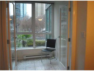 "Photo 6: 601 1328 W PENDER Street in Vancouver: Coal Harbour Condo for sale in ""THE CLASSICO"" (Vancouver West)  : MLS®# V863249"