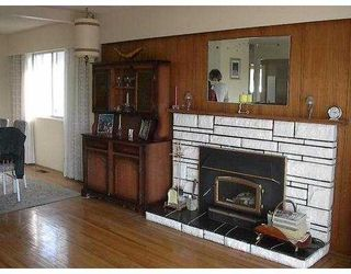 Photo 4: 5580 DUMFRIES ST in Vancouver: Knight House for sale (Vancouver East)  : MLS®# V585986