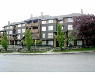 "Photo 1: 105 38 7TH Avenue in New_Westminster: GlenBrooke North Condo for sale in ""THE ROYCROFT"" (New Westminster)  : MLS®# V734438"