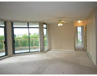 Photo 5: 707 4425 HALIFAX Street in Burnaby: Brentwood Park Condo for sale (Burnaby North)  : MLS®# V736748