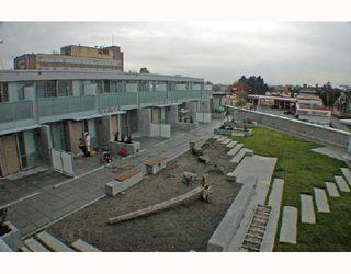"Photo 8: 409 2770 SOPHIA Street in Vancouver: Mount Pleasant VE Condo for sale in ""STELLA"" (Vancouver East)  : MLS®# V742374"