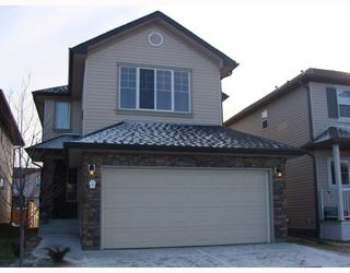 Photo 1: 19 COVECREEK Close NE in CALGARY: Coventry Hills Residential Detached Single Family for sale (Calgary)  : MLS®# C3359163