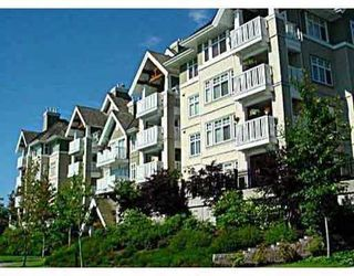 "Photo 2: 407 1438 PARKWAY BB in Coquitlam: Westwood Plateau Condo for sale in ""MONTREUX"" : MLS®# V750181"