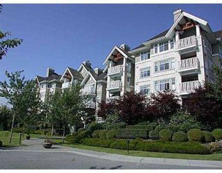"Photo 1: 407 1438 PARKWAY BB in Coquitlam: Westwood Plateau Condo for sale in ""MONTREUX"" : MLS®# V750181"