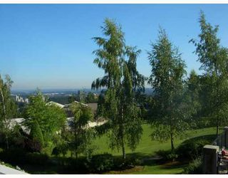 "Photo 3: 407 1438 PARKWAY BB in Coquitlam: Westwood Plateau Condo for sale in ""MONTREUX"" : MLS®# V750181"