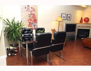 """Photo 4: 44 7511 NO 4 Road in Richmond: McLennan North Townhouse for sale in """"HARMONY"""" : MLS®# V759981"""