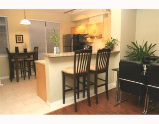 """Photo 6: 44 7511 NO 4 Road in Richmond: McLennan North Townhouse for sale in """"HARMONY"""" : MLS®# V759981"""