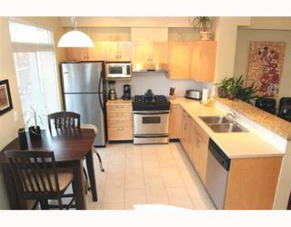 """Photo 5: 44 7511 NO 4 Road in Richmond: McLennan North Townhouse for sale in """"HARMONY"""" : MLS®# V759981"""