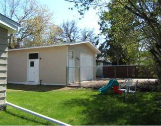 Photo 8: 798 GOVERNMENT Avenue in WINNIPEG: East Kildonan Residential for sale (North East Winnipeg)  : MLS®# 2908721