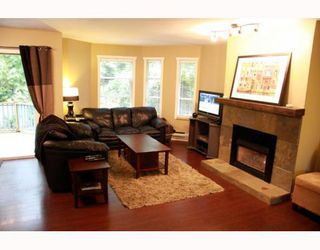 """Photo 4: 7 1838 HARBOUR Street in Port Coquitlam: Citadel PQ Townhouse for sale in """"GRACEDALE"""" : MLS®# V775769"""