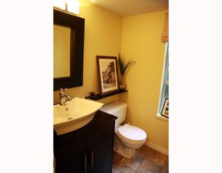 """Photo 5: 7 1838 HARBOUR Street in Port Coquitlam: Citadel PQ Townhouse for sale in """"GRACEDALE"""" : MLS®# V775769"""