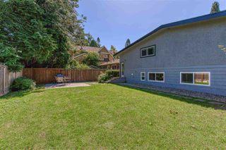 Photo 20: 12651 15 Avenue in Surrey: Crescent Bch Ocean Pk. House for sale (South Surrey White Rock)  : MLS®# R2390447