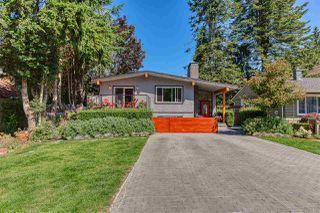 Photo 2: 12651 15 Avenue in Surrey: Crescent Bch Ocean Pk. House for sale (South Surrey White Rock)  : MLS®# R2390447