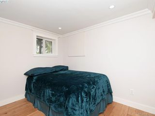 Photo 18: 4105 Glanford Ave in VICTORIA: SW Glanford Single Family Detached for sale (Saanich West)  : MLS®# 821592